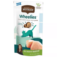 Rachael Ray Nutrish Cat Treats On Sale, Only $0.79 at Target!