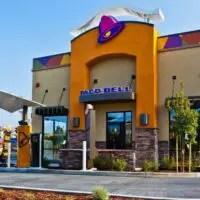 FREE Flamin' Hot Doritos Locos Taco at Taco Bell!