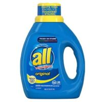 All Laundry Detergent On Sale, Only $1.88 at Walgreen's!