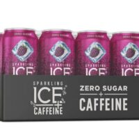 Sparkling Ice +Caffeine Only $11.02 Shipped at Amazon!