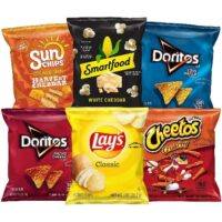Frito-Lay Classic Mix Variety Pack Only $11.28 Shipped at Amazon!