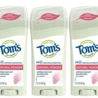 Save With $1.00 Off Tom's Of Maine Deodorant Coupon!
