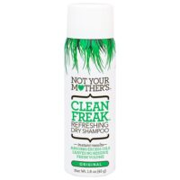 Not Your Mother's Clean Freak Dry Shampoo Only $2.76 Each at CVS!