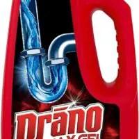 Drano Max Gel 80 Oz Only $5.10 Shipped at Amazon!