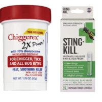Bug Bite Relief Products, as Low as $0.79 at CVS!
