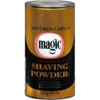 Magic Fragrant Shaving Powder On Sale, Only $2.79 at CVS!