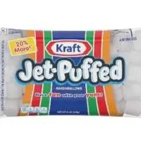 Kraft Jet Puffed Marshmallows Only $0.73 at Walgreens!