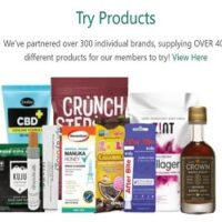 Try Products for FREE & Give Your Thoughts!