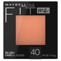 Maybelline Fit Me Blush, as Low as $2.62 at Walgreens!