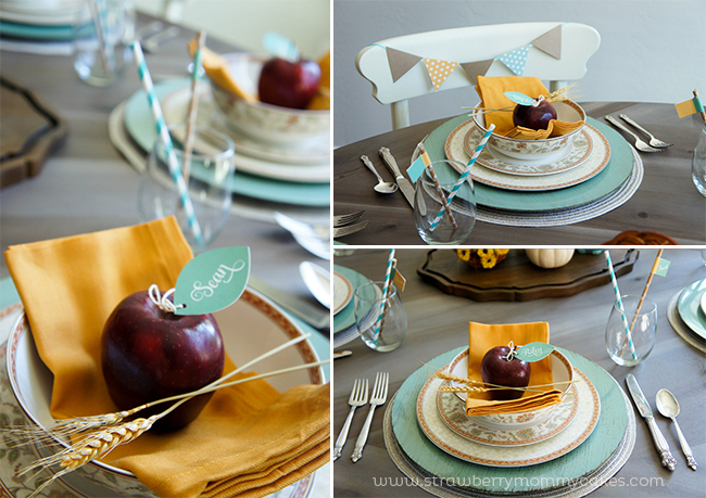 Stress Free Holiday Tips and Table Decor Ideas