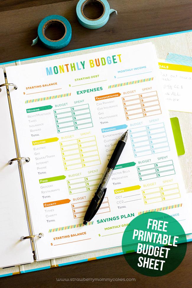 free printables, Life Organization Printables, Free Home Management Binder Printables, Binder Organization System
