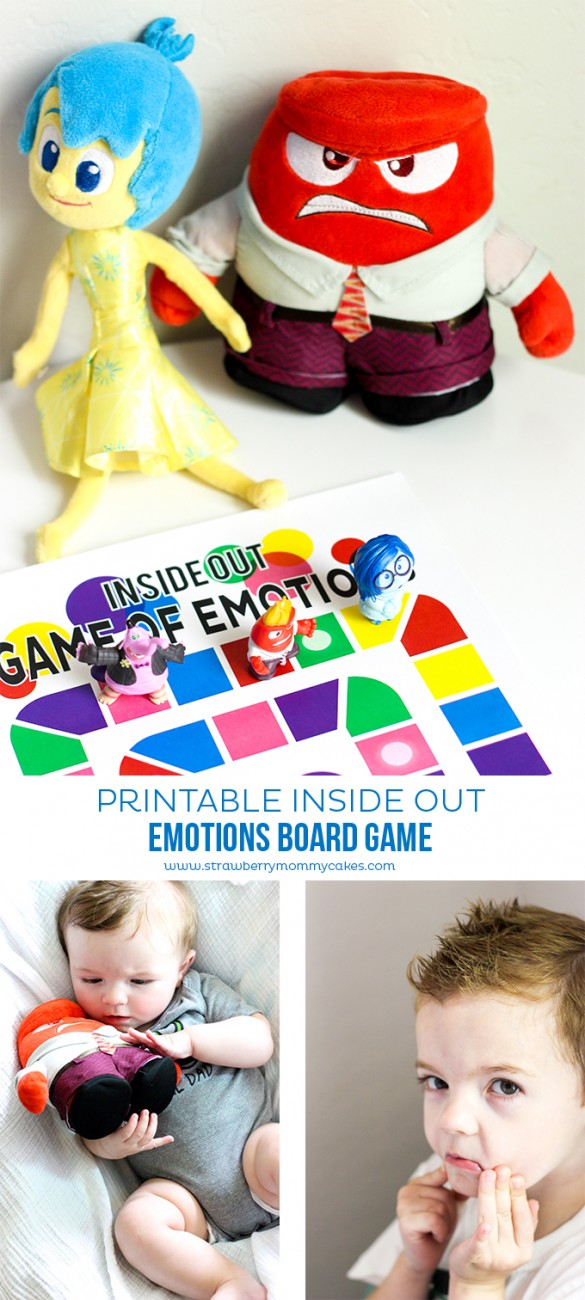 Inside Out Board Games long collage