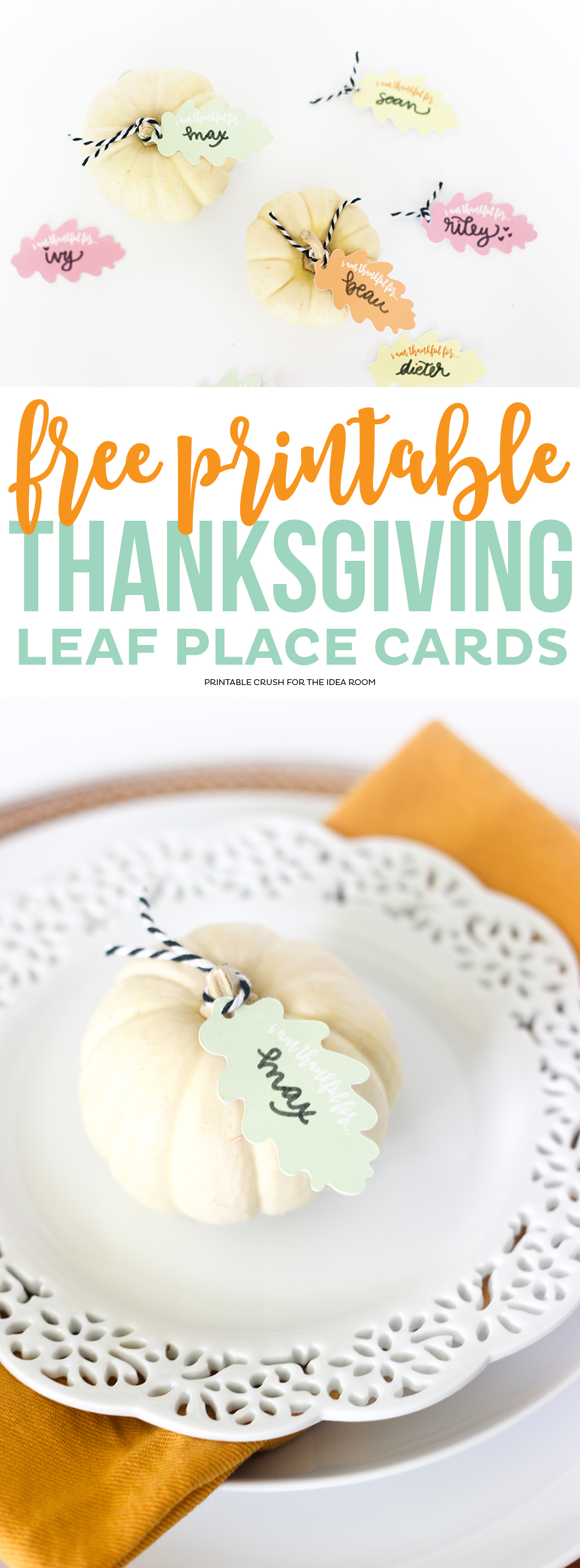 picture relating to Thanksgiving Place Cards Printable titled Totally free Thanksgiving Point Card Printables - Printable Crush