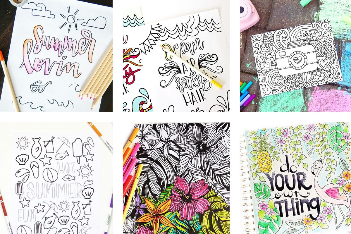 Free Printables Archives