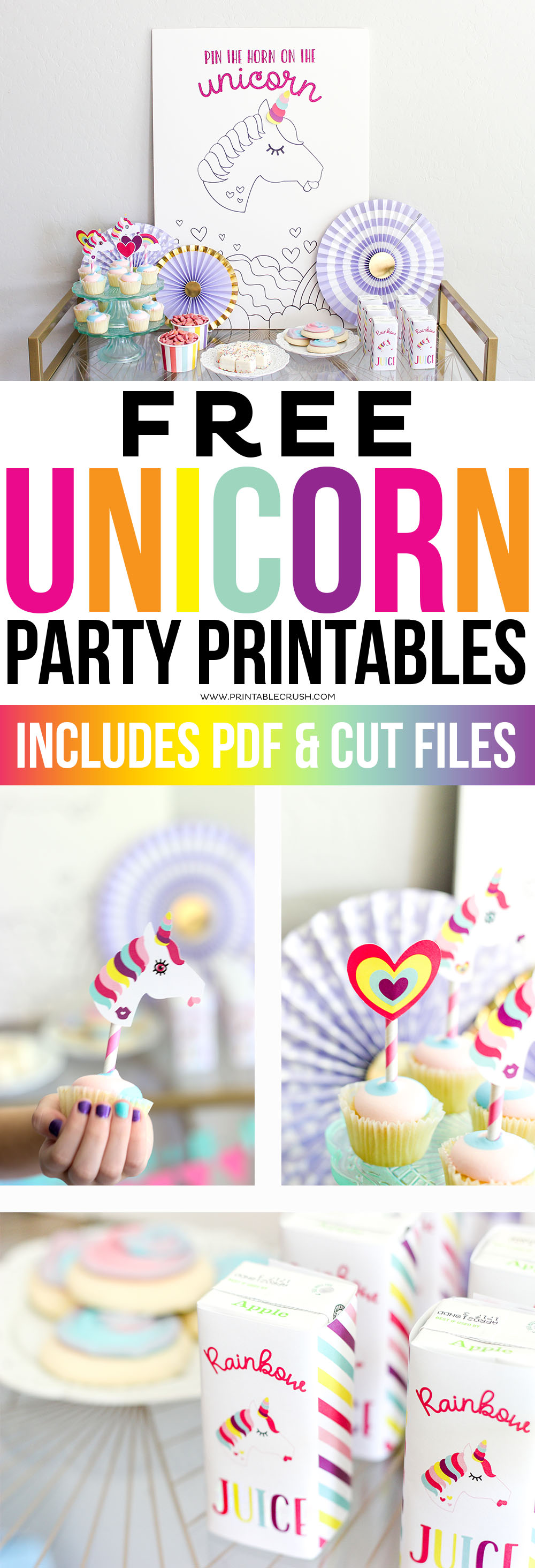 Exhilarating image within printable birthday decorations