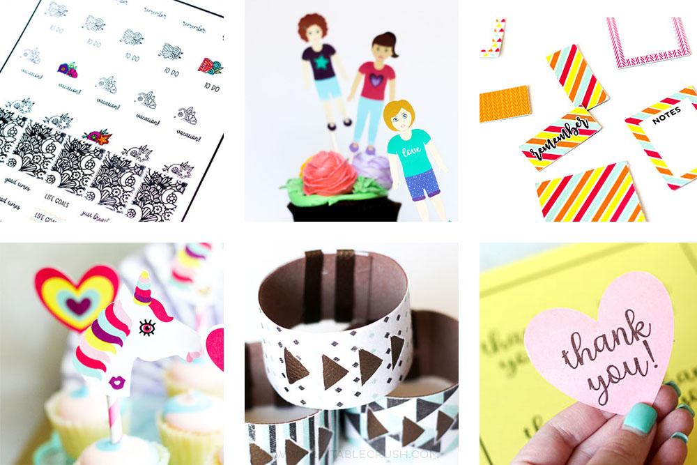 Invitation design design beautiful custom invitations cricut projects collage stopboris Choice Image
