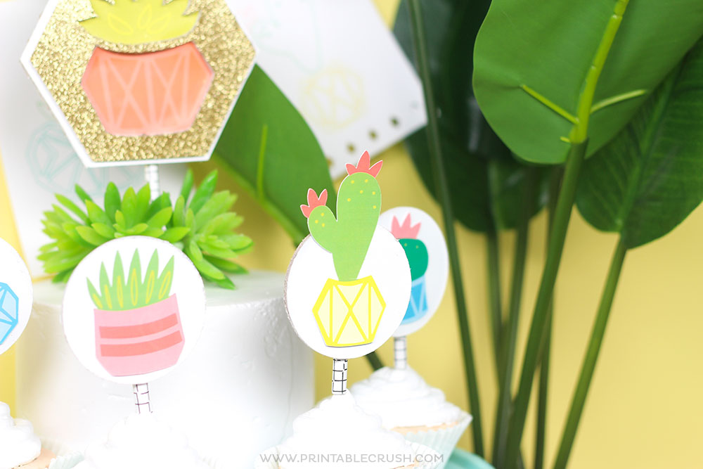 Create lovely printables in Cricut Design Space!