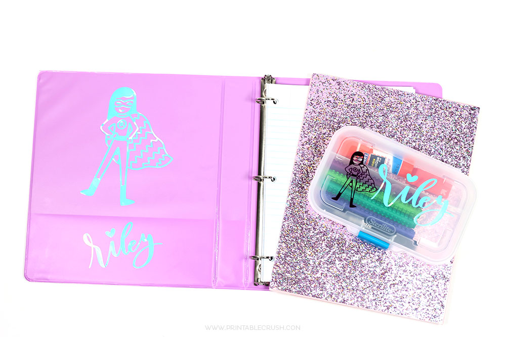 19 Amazing Back to School Printables and Crafts