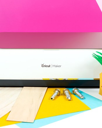 Compare the Cricut Maker Vs. Explore Air 2 to see if you need a machine upgrade!