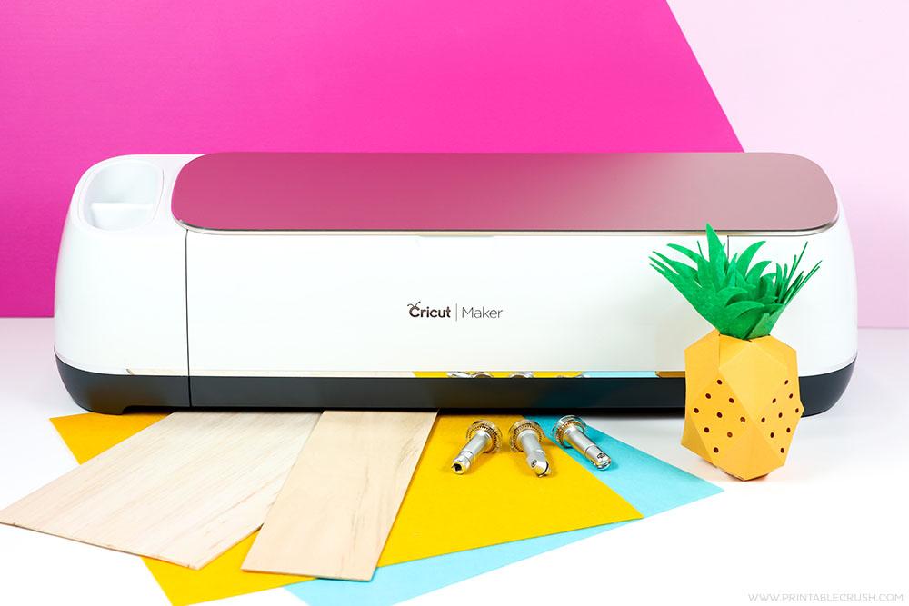 Download Cricut Maker Vs Explore Air 2 - Printable Crush