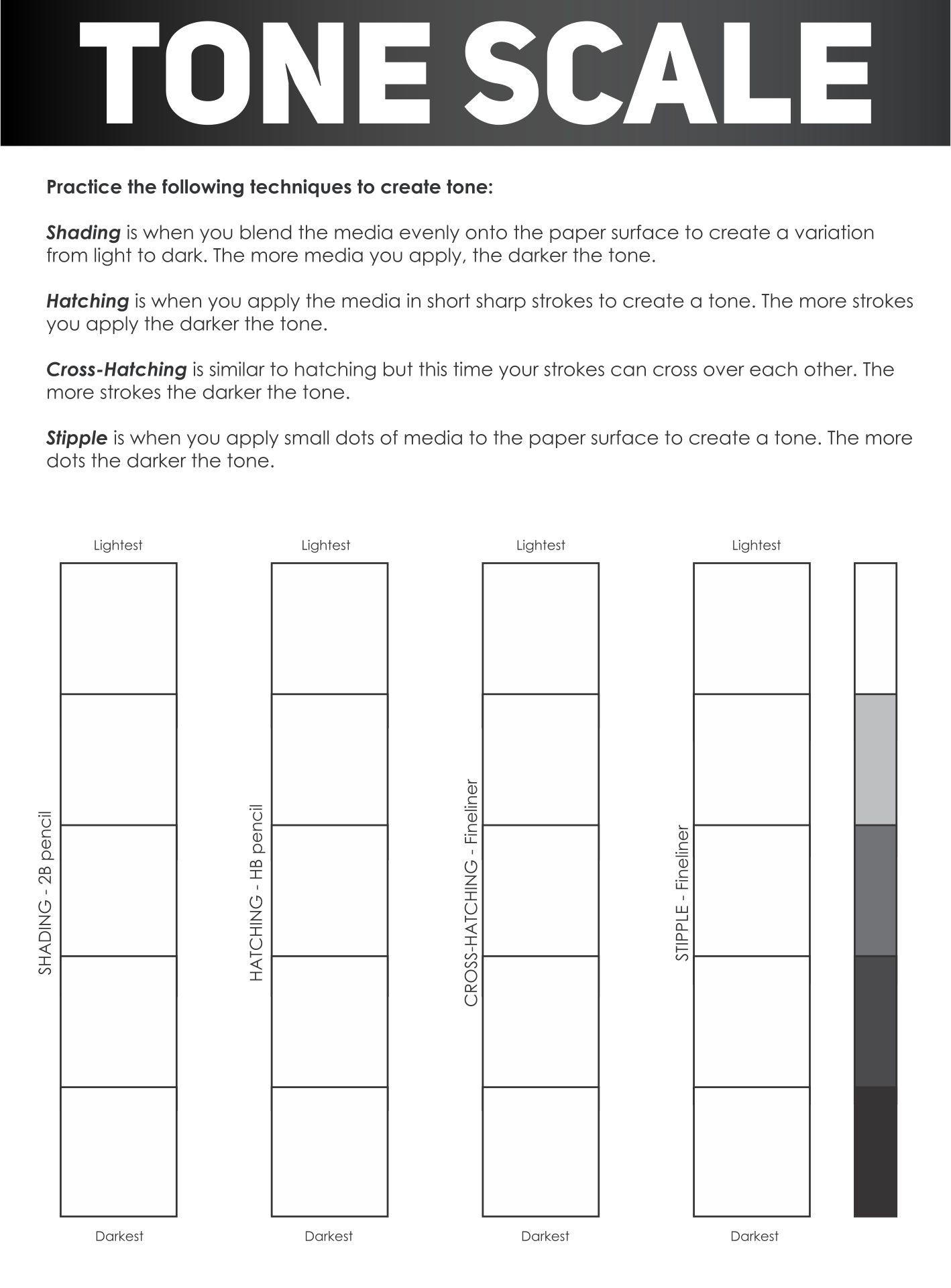 6 Best Value Scale Worksheet Printable