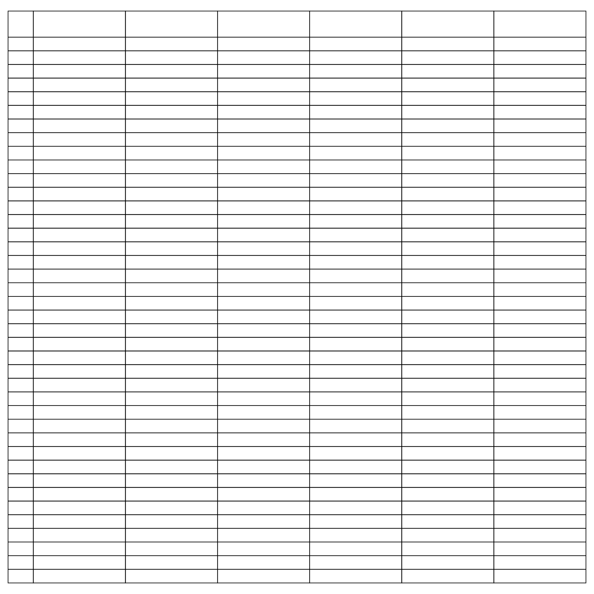 9 Best Images Of Free Printable Spreadsheets For Business