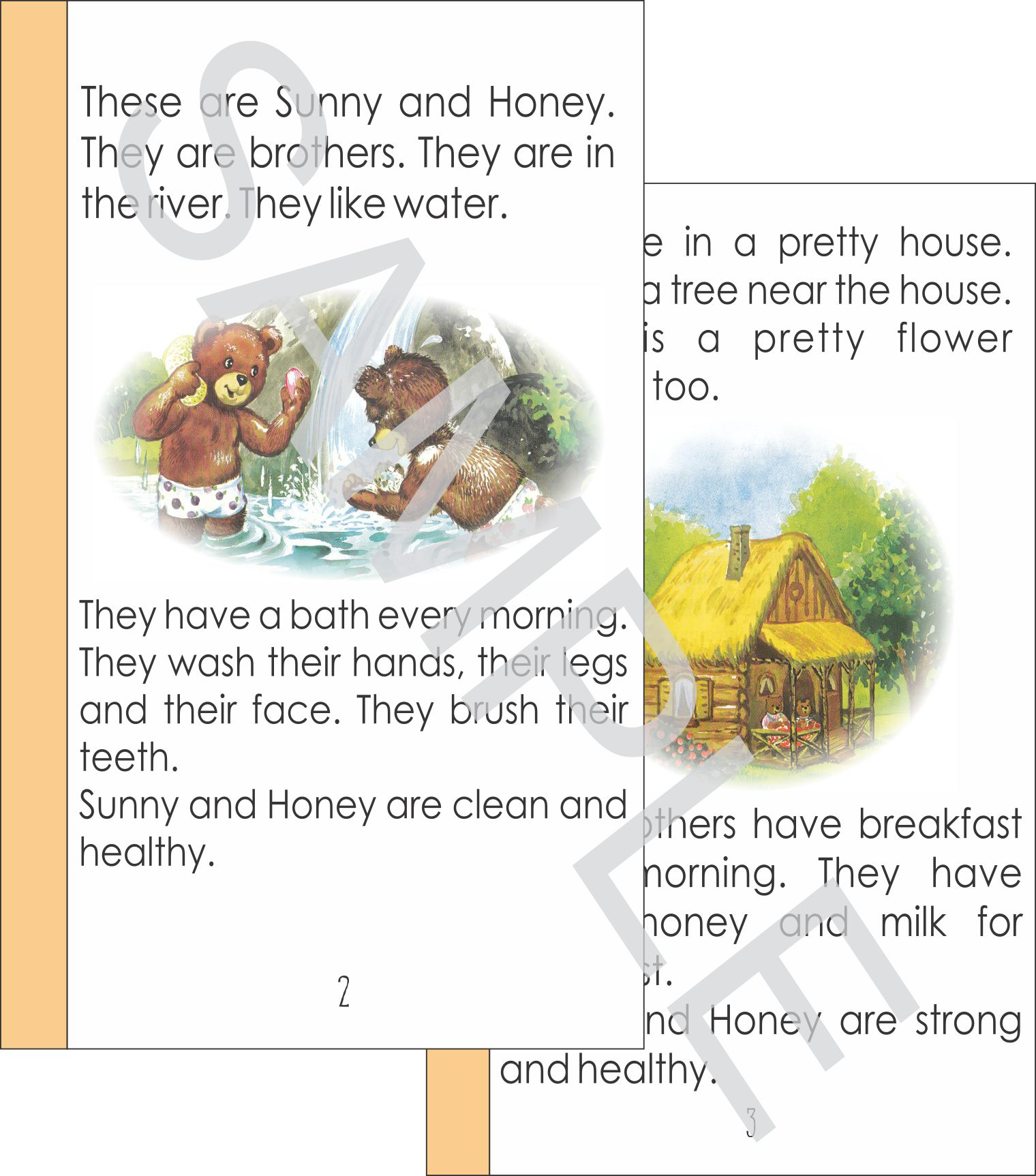 Printable Books For 2nd Graders That Are Unforgettable