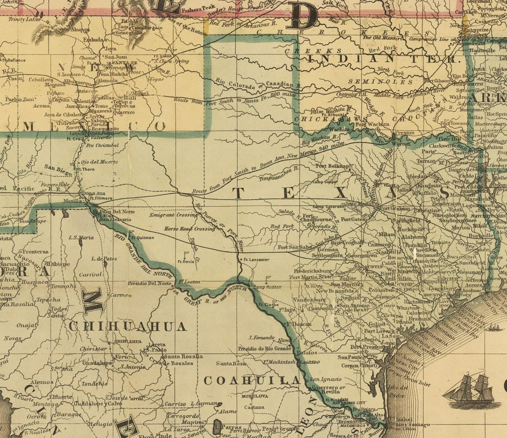 Maps Civil War