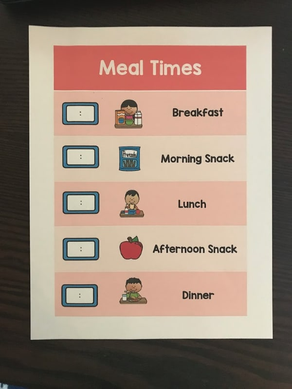 meal-schedule-parents-support-distance-learning