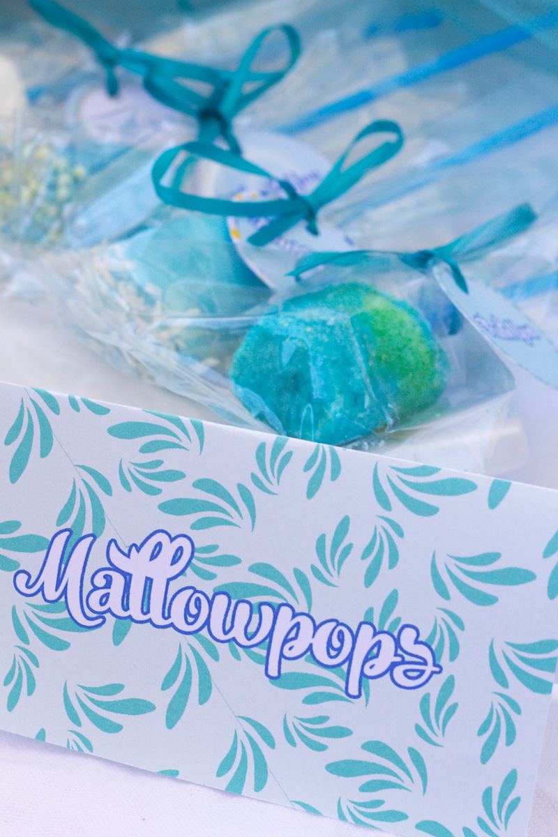 This is an image of Mallowpops.