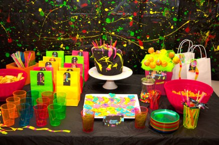 The Party Table