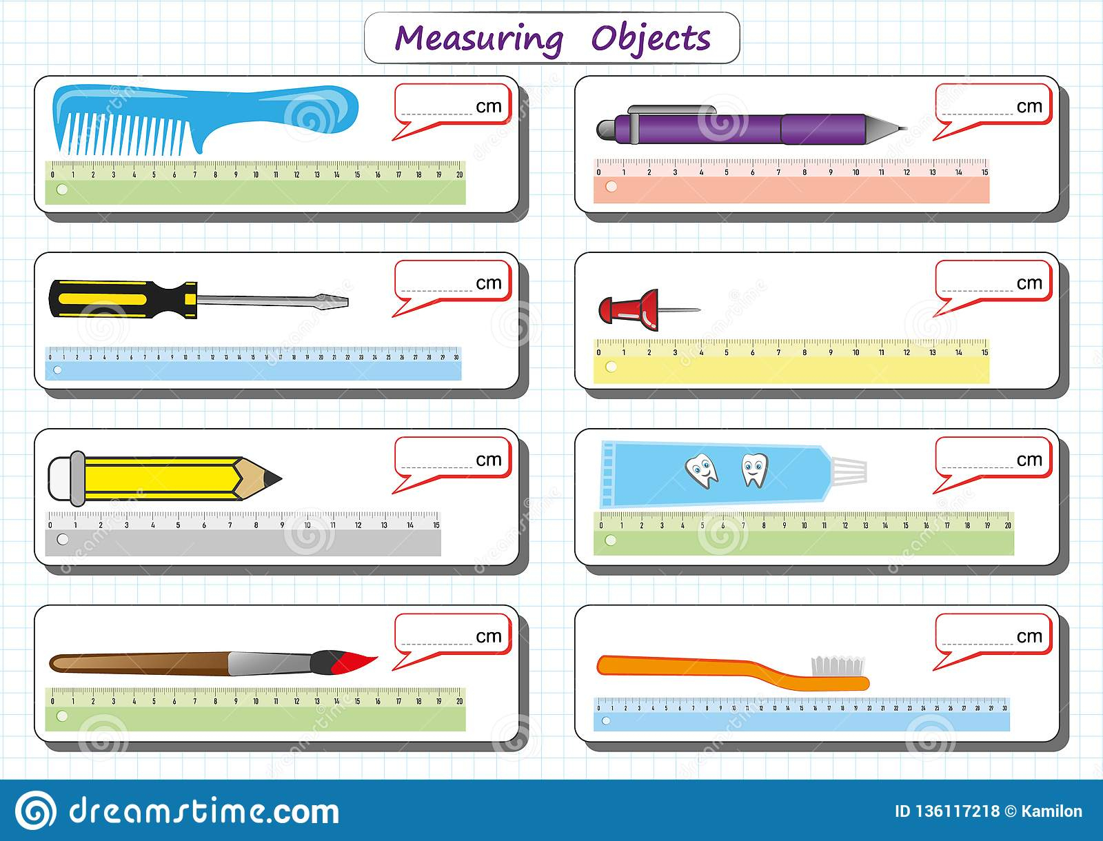 Worksheets Using A Ruler To Draw Shapes Free Printable