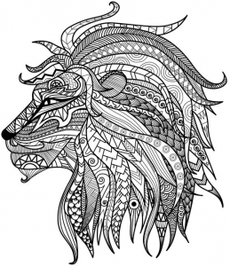 detailed coloring pages coloring pages for kids