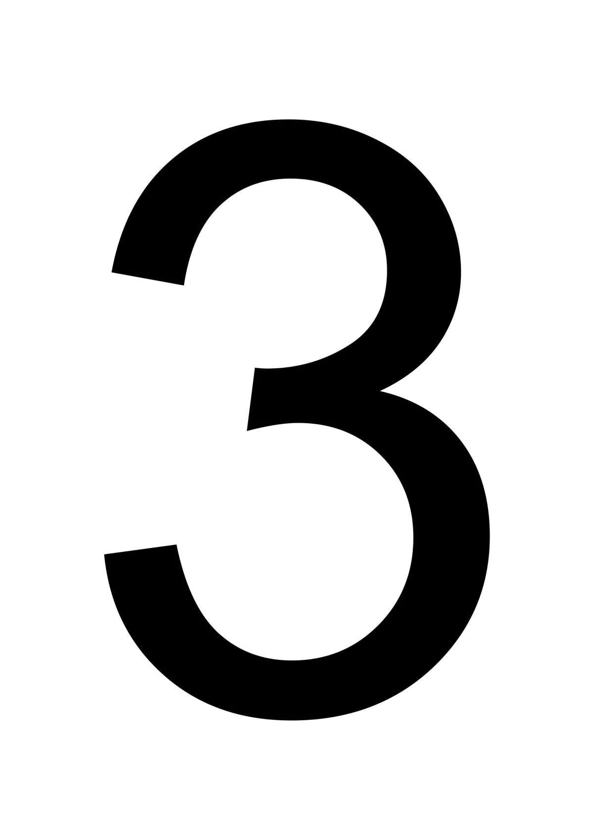 Trust Free Printable Numbers