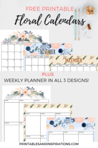 vertical weekly calendar