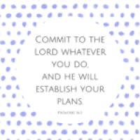 planning quotes or inspirational Bible verses for planning calendar or weekly planner