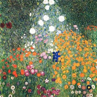 3-flower-garden-gustav-klimt (1)