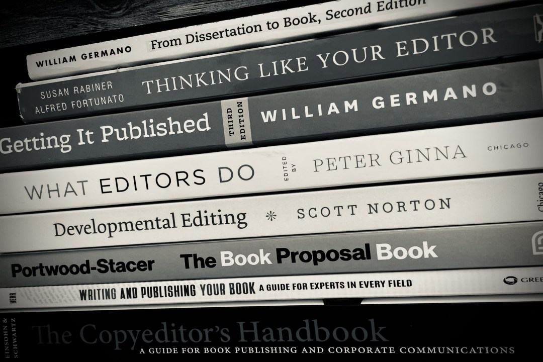 Chapter to Article Conversion: Choosing a Journal