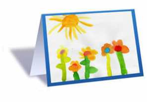 personlized note cards