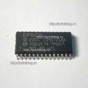 Микросхема шифратор E09A7218A для Epson R290, T50, P50, L800 (драйвер печатающей головки принтера Epson)_1