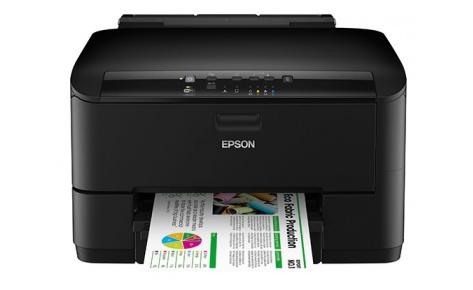 Скачать драйвер принтера Epson WorkForce Pro WP-4025DW