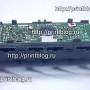 1550817 (E6764) Контактная площадка картриджей в сборе Epson Stylus SX230, SX235W, SX430W, SX435W, SX438W, SX440W, SX445W___
