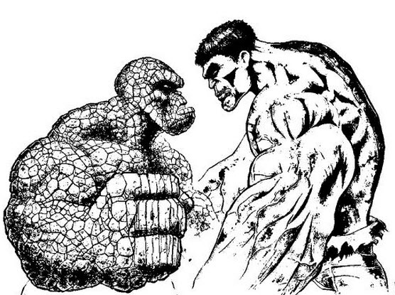 12 hulk coloring pages for kids print color craft
