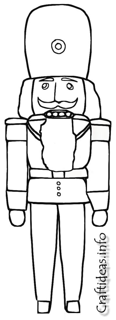 nutcracker coloring pages 13 printable coloring pages
