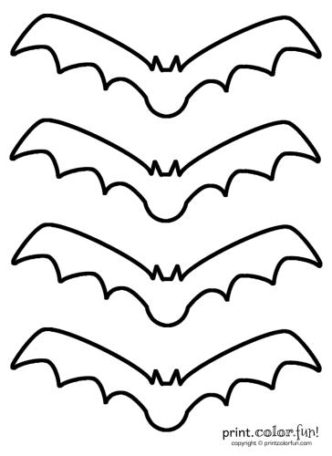 Four-bats
