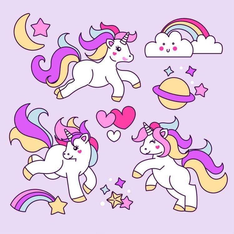 My Little Unicorns