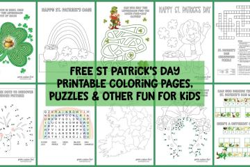 Map Archives Print Color Fun Free Printables Coloring Pages
