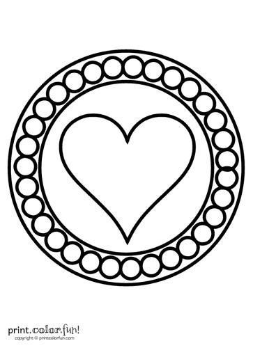 valentine-circles-coloring