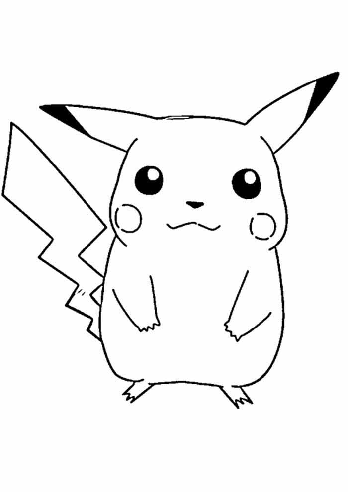 46 Pokemon Coloring Pages Coloring Pages