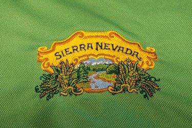 Sierra Nevada on Green